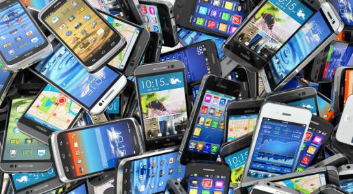 Slik belastar mobilen din klima og miljø