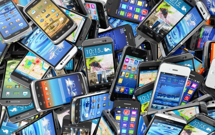 I 2019 vart det produsert 1,5 milliardar nye smarttelefonar i verda. Det gav eit klimagassutslepp på 68 millionar tonn CO2-ekvivalenter, som er 1,3 gonger Norge sitt samla utslepp av klimagassar.