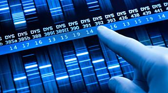 Gener for schizofreni er gener for hjertesykdom