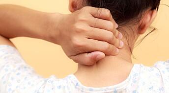 Musestudie: Ny metode kan styrke kroppens egne smertelindrende stoffer