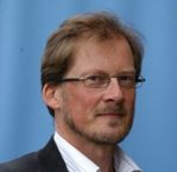 Pål Kjetil Botvar mener at 17. mai har utkonkurrert sankthansfeiringen i Norge. (Foto: Kifo)