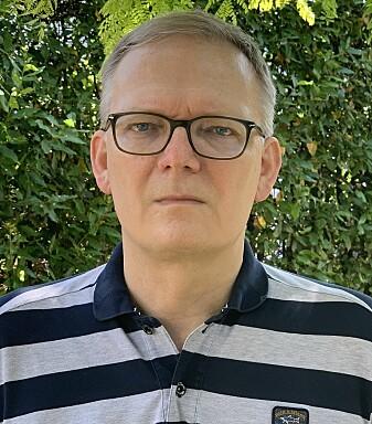 Chemistry professor Henrik Koch studies advanced, theoretical models for molecules.