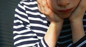 Norske skoler beskytter ikke elevene mot mobbing