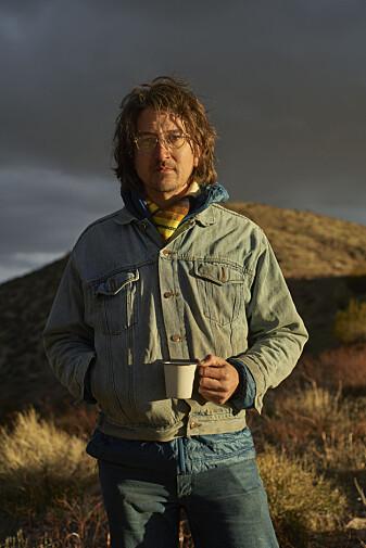 Erick Lundgren jobbet som tekninker på feltarbeid da han la merke til brønner laget av ville esler.