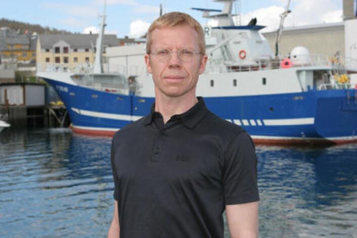 """""""Bjørn Inge Bendiksen."""""""