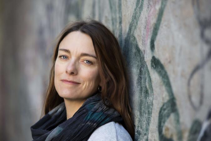 Jennifer Drummond Johansen hørte mange sterke historier i arbeidet med avhandlingen sin. – Det var et tankekors, og som både fagpersoner og medmennesker, må vi tørre å bry oss, sier hun.