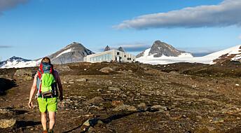 Er «den norske» måten å være fotturist på truet?