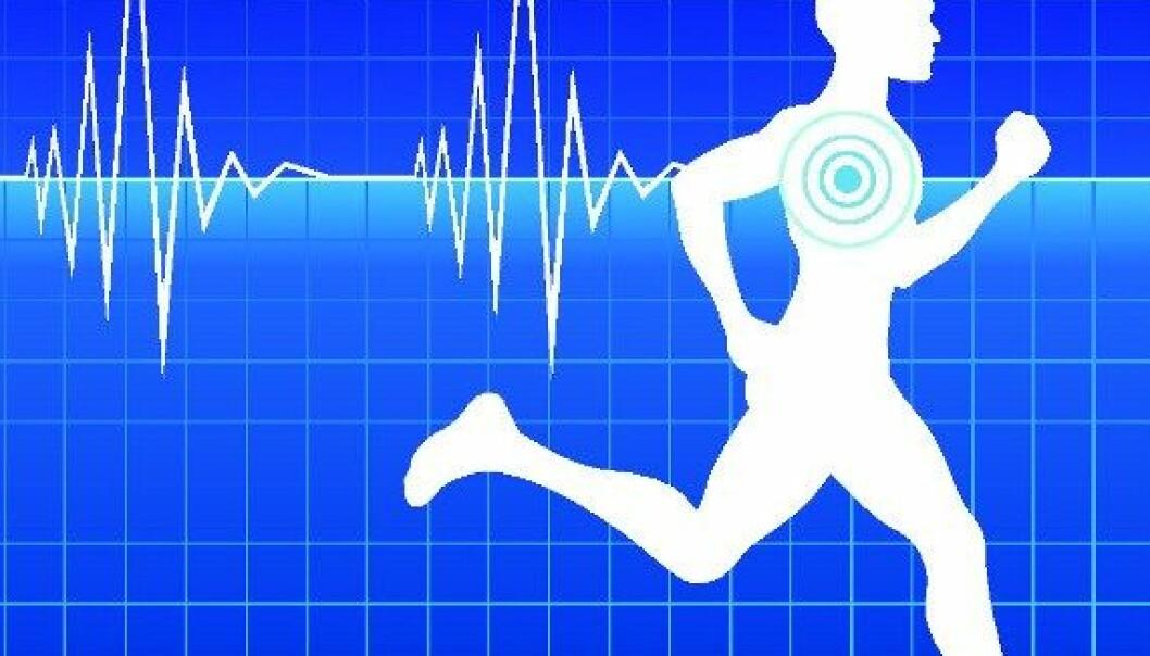 Plutselig hjertedød kan skyldes genfeil