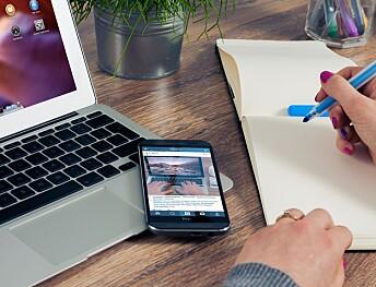 Voksenopplæring, NOA og digitalisering