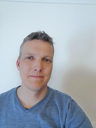 - Elevene skal lære seg å være åpne, lære å snakke om problemer, og egne og andres følelser, sier utviklingsleder Kjetil Gulsrud Lundemoen i Modum kommune.