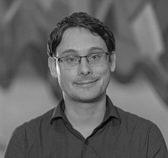 Peter Heintzman er førsteamanuensis ved UiT Norges arktiske universitet.