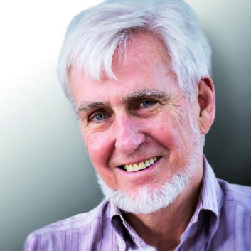 John O'Keefe (Foto: © David Bishop, UCL)