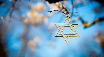Jødisk identitet i dag: Jødisk eller minoritet-ish?