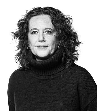 – Det er livsviktig at folk med minoritetsbakgrunn er en likeverdig del av befolkningen i et samfunn, sier Cora Alexa Døving.