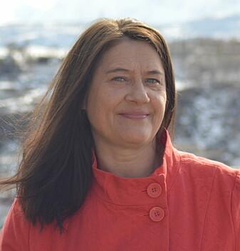 – Profesjonelle klassiske sangere må prestere på høyt nivå hele tiden, forteller Regine Vesterlid Strøm ved Nord universitet.