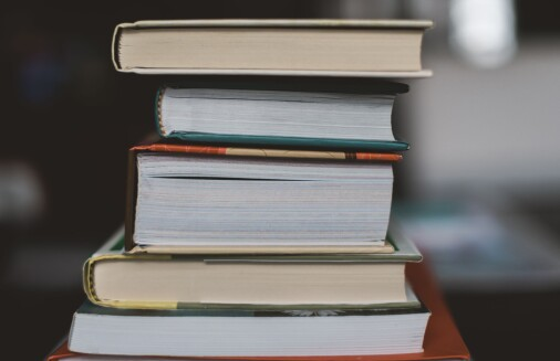 Three new books published on successful study method