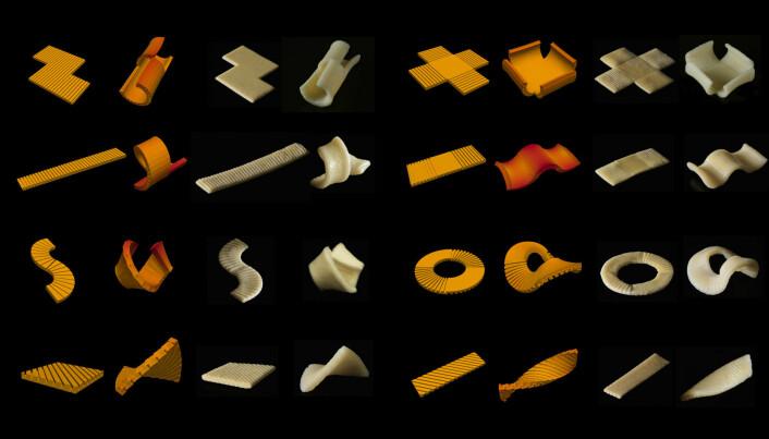 Kanskje må vi venne oss til nye pastaformer i framtida?