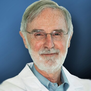 Marcus E. Raichle (foto: © Washington University School of Medicine in St. Louis)