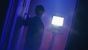 Spøkelser hjemsøker flatskjermen