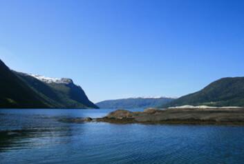 Norges kystlinje er lengre enn vi har trodd. (Foto: Colourbox)