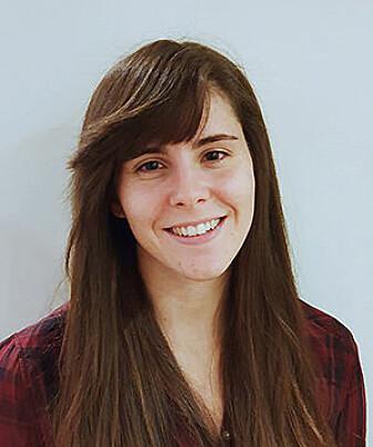 Andrea Dalmao-Fernández er forskar ved Farmasøytisk institutt på UiO.