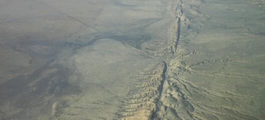 Hvorfor fører noen jordskjelv til enorme skader mens andre blir borte langt under bakken?