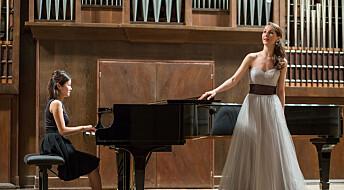 Klassiske sangere opplever en ekstrem vurderingskultur
