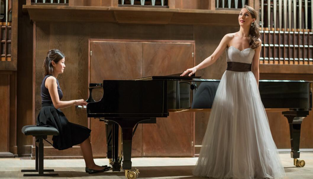Få klassiske sangere kan i dag skilte med faste jobber. Oppdragene er ofte prosjektbaserte og tidsbegrenset.