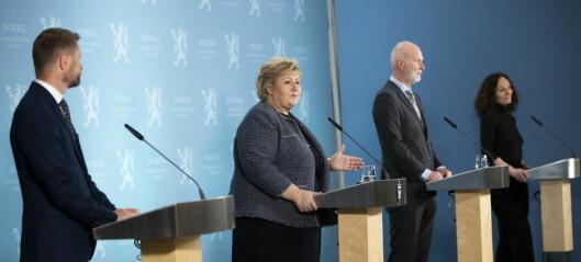 Hvorfor har Sverige og Norge håndtert pandemien så ulikt?