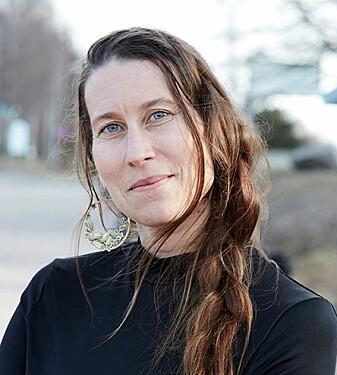 – Å få ta del i de private kontoene føles litt ut som å tre over terskelen til noens soverom, sier Tuva Beyer Broch. Hun forsker på digitale hverdagsliv.