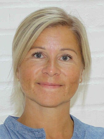 – Fars rolle som likeverdig forelder og omsorgsperson blir ikke godt nok anerkjent, sier Bente Kristin Høgmo ved Universitetet i Stavanger.