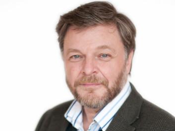 Hjertespesialist Steinar Madsen (Foto: Statens legemiddelverk)