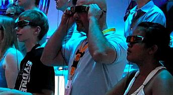 Nett-TV: 3D-mølla går i Berlin