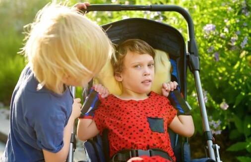 Korona-nedstenging: Rammet familier med funksjonshemmede barn hardt