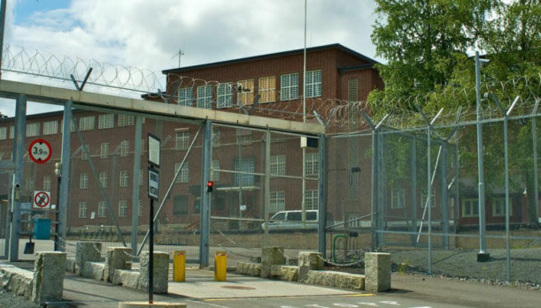 Uansett om han blir dømt som tilregnelig eller ikke, vil Anders Behring Breivik tilbringe mange år bak murene på Ila fengsel. Kjetil Ree/Wikimedia Commons