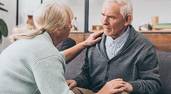 Forskere mener det finnes fire ulike typer Alzheimers