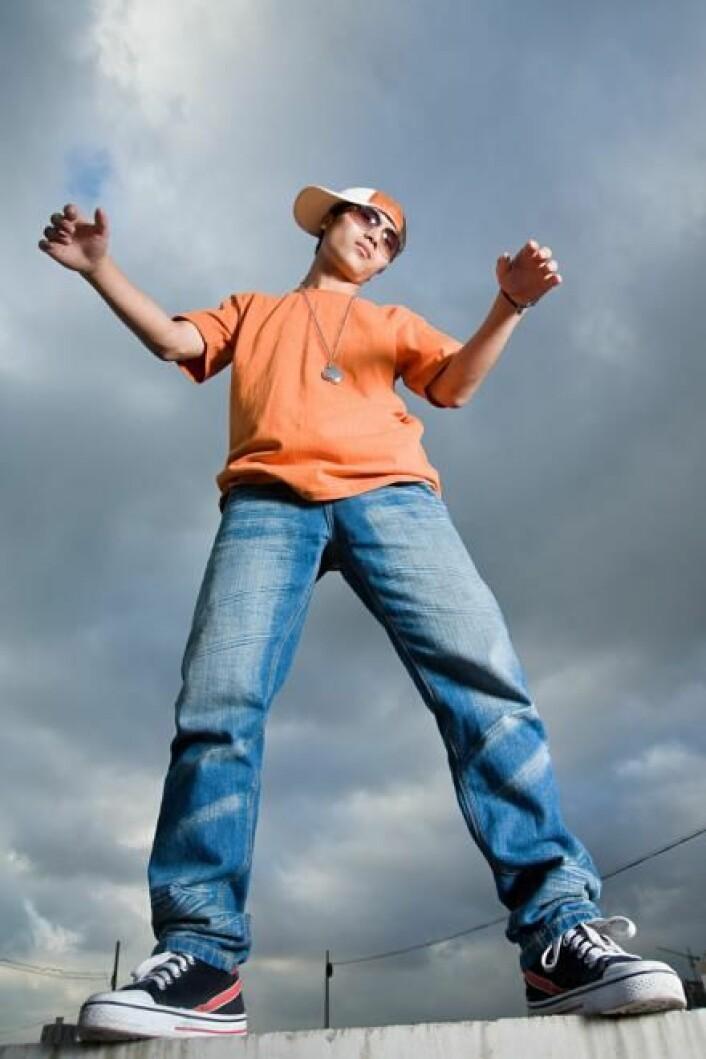 – Nå i dags sier eldre mennesker ofte om gutter med ADHD at de ville ha blitt betraktet som friske i gamle dager. Hvis forståelsen av ADHD også er knyttet til normalitetsbegrepet vårt, betyr det at samfunnet ikke er tilpasset til alle slags barn? Er normalitetsbegrepet vårt simpelthen blitt for snevert? spør Jennie Sejr Junghans (Foto: Colourbox)