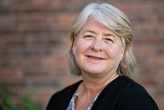 Anne Rita Øksengård er forskningsleder i Nasjonalforeningen for folkehelsen. Hun har tro på at forskningen på demens-behandling kan komme langt de neste fem årene.