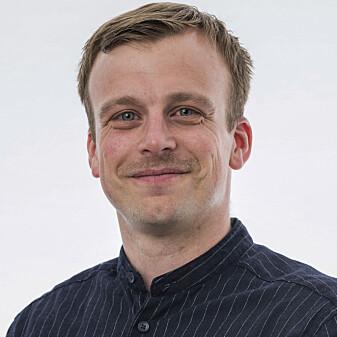 Knut Eirik Dalene er postdoktor ved Institutt for idrettsmedisinske fag på NIH.