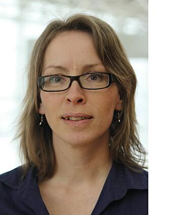 Hege Merete Somby er førsteamanuensis ved Fakultet for lærerutdanning og pedagogikk på Høgskolen i Innlandet.