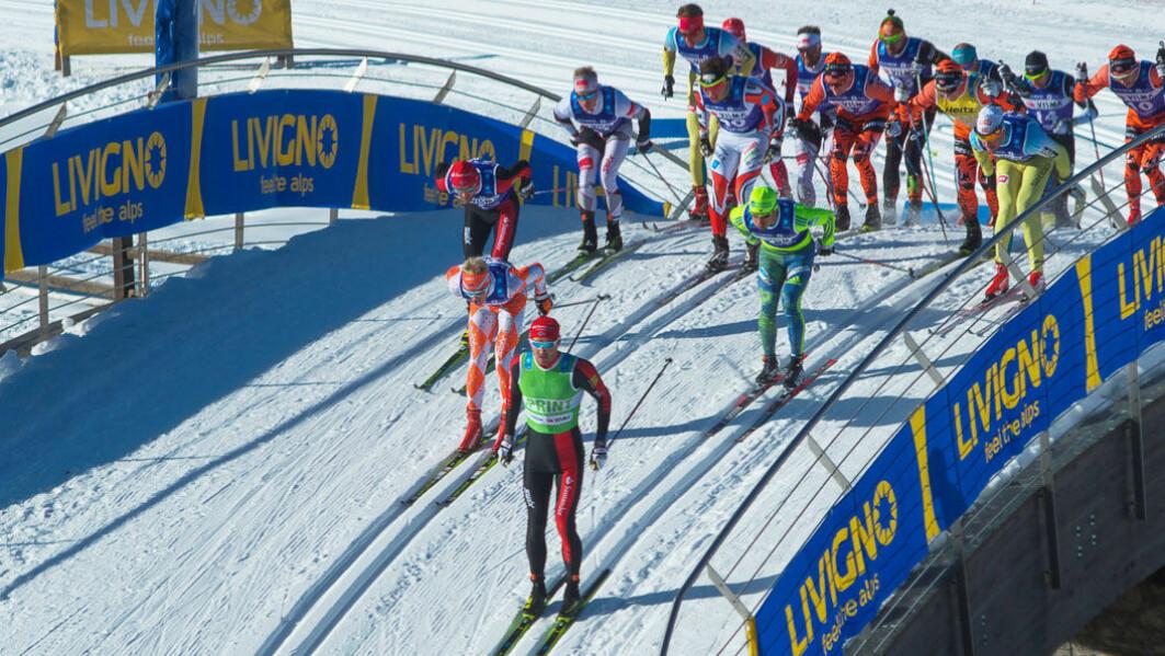 Livigno i de norditalienske alpene er ett yndet sted for høydetrening, også for norske utøvere. Men verdien av slik trening avhenger av flere faktorer.