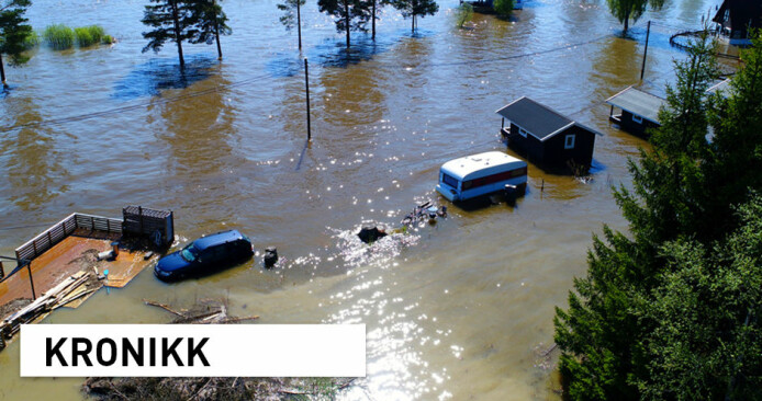 Norge trenger en ny politikk for å ruste samfunnet mot klimaendringene