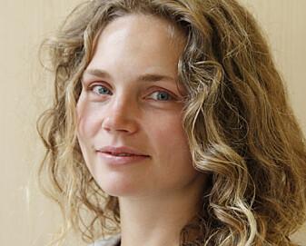 Mette Løvgren er forsker ved Seksjon for ungdomsforskning på OsloMet (Foto: Kjersti Lassen)
