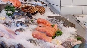 Næringsstoffer kjemper mot miljøgift