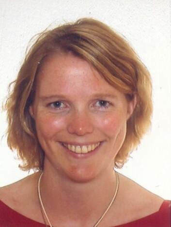 Ragnhild Hutchison