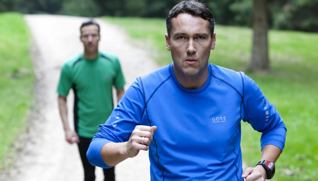 Forskere vil lage en trygg app som gir diabetespasienten en personlig anbefaling for hva og hvor mye vedkommende bør spise ved trening.