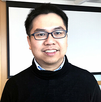 – Det er viktig å få på plass verktøy som kan gjøre det mindre risikabelt å trene for de med diabetes type 1, sier Phuong Dinh Ngo.