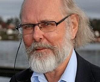 – Økosystemer påvirkes av menneskeskapte stressfaktorer, som klimaendringer og høsting., sier Nils Christian Stenseth.