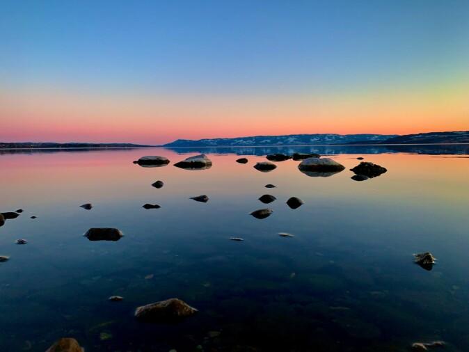 Forskerne har sett på effekten av klimaendringer, vannkvalitet og menneskeskapte påvirkninger for ulike deler av Mjøsas økosystem.