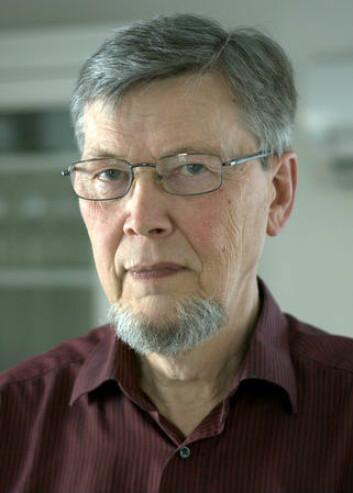 - Ukedagenes navn viser at de er gamle, sier historieprofessor Audun Dybdahl.